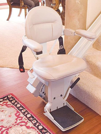 Certified Pre-owned Stair Lifts