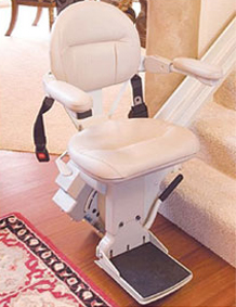 Electra-Ride Elite Stairlift